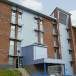 Winchester Hospital - Burrell Wing