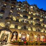 Plaza Athénée Hotel